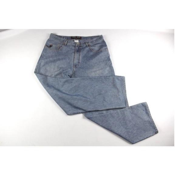 c600e51e1d5 Guess Jeans   Vintage Mens Hip Hop Baggy Loose Pants   Poshmark